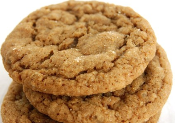 Classic Oatmeal Cookie Recipe