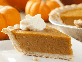 Super Easy Killer Classic Pumpkin Spice Pie Recipe