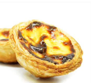 Easy Delicious Flaky Portuguese Custard Tart Recipe