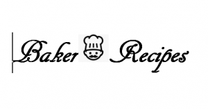 Baker Recipes