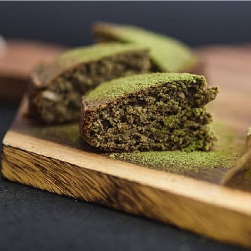easy matcha cake chinese recipe