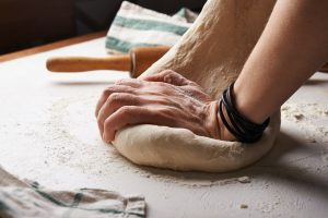 technical terms for baking