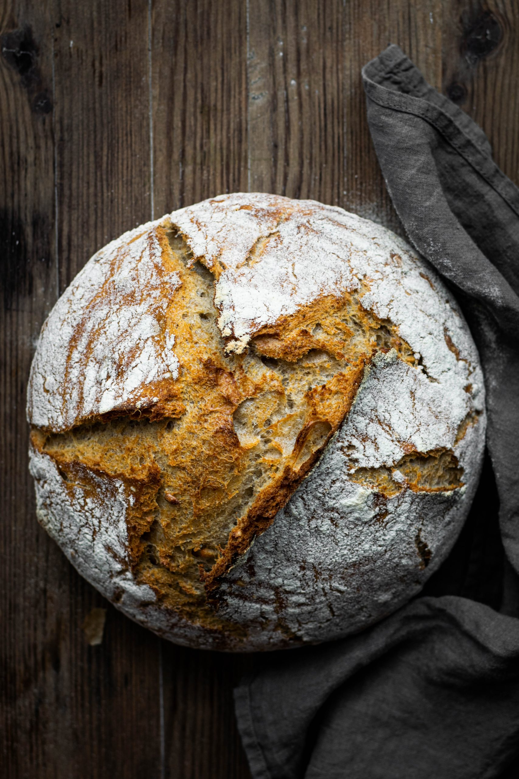 What Are The Advantages Of Natural Yeast And How To Make It
